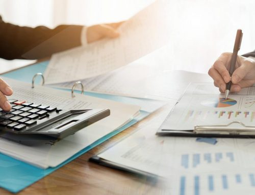 Why Your Business Needs a Bookkeeper and a CPA