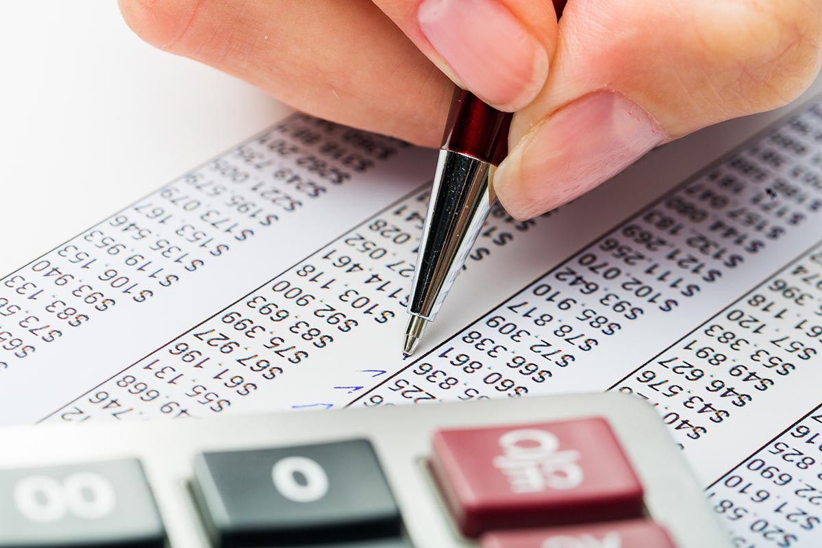 bookkeepers understand detailed financial transactions