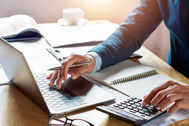 bookkeeping audit in Orange County, Ca