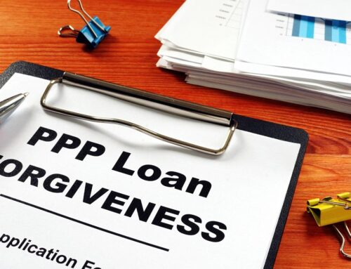 PPP Loan Forgiveness Update: 10-7-2020