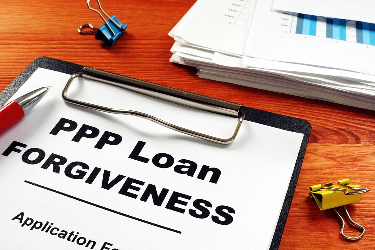 PPP loan forgiveness update